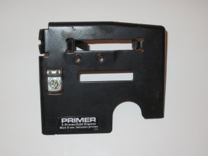 5.5HP Tecumseh Throttle Control plate 36105