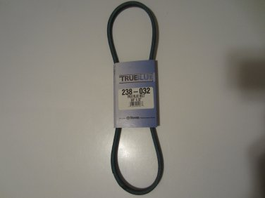 Sten's True Blue H.D. Belt 238-032