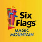 Six Flags Magic Mountain Ticket