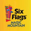 Six Flags Magic Mountain Ticket