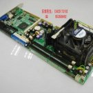 SBC-4B04AN industrial board with CPU Memory+fan DDR1 and SATA high-end interface