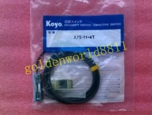 NEW Koyo proximity switch APS-11-4T good in condition for industry use