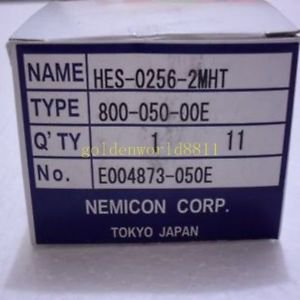 NEW NEMICON encoder HES-0256-2MHT good in condition for industry use