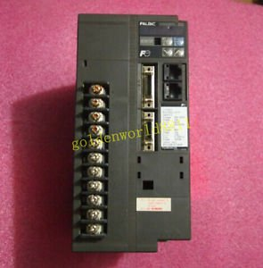 Fuji AC servo driver RYC152C3-VVT2 good in condition for industry use