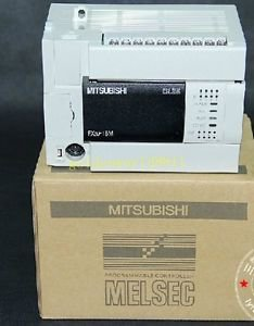NEW Mitsubishi PLC Programmable controller FX3U-16MR/ES-A for industry use