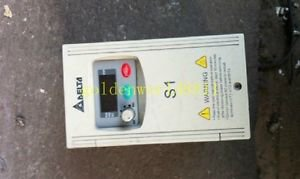 DELTA frequency converter VFD007S21A 220V 0.75KW for industry use