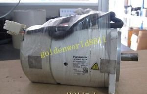 Panasonic AC servo motor MQMA022S2P good in condition for industry use