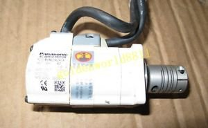 Panasonic servo motor MSMZ5AZA1A good in condition for industry use