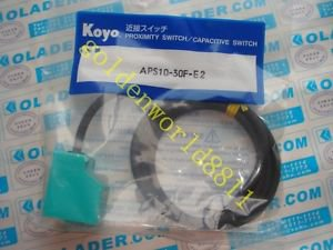 NEW Koyo proximity switch APS10-30F-E2 good in condition for industry use