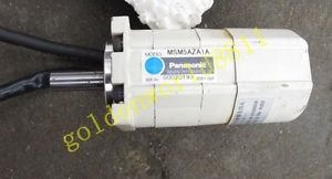 Panasonic servo motor MSM5AZA1A good in condition for industry use
