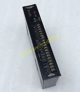 VEXTA 5-PHRSE DRIVER UDX5128N good in condition for industry use