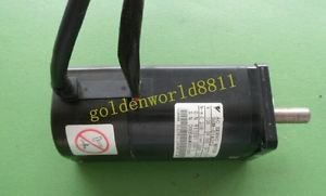Yaskawa servo motor SGM-01A312 good in condition for industry use