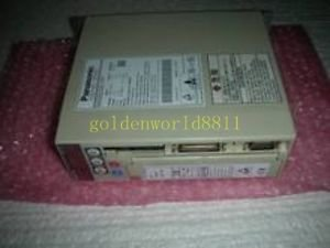 Panasonic servo driver MSS023A1XP good in condition for industry use