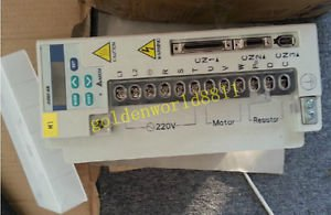 NEW DELTA Servo driver ASD-A1021-AB good in condition for industry use