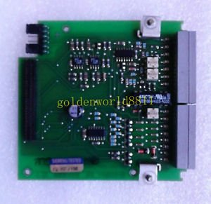 SIEMENS Inverter EBV terminal board A5E00096795 for industry use