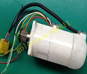 Panasonic servo motor MSM021A2H good in condition for industry use