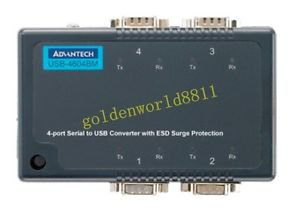 NEW Advantech communication converter USB-4604BM for industry use