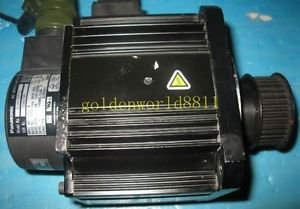 Panasonic AC Servo motor MDMA102P1G good in condition for industry use