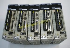 1PCS Yaskawa servo driver SGDS-01A05A good in condition for industry use