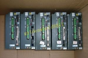 SANYO DENKI servo amplifier PY2A030A2 good in condition for industry use