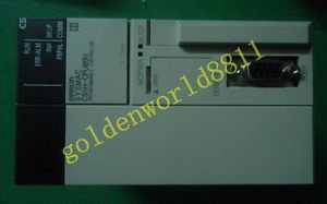 Omron PLC CPU unit CS1H-CPU65H good in condition for industry use