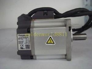 Panasonic servo motor MSMD022P1U good in condition for industry use