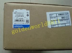 NEW OMRON servo motor R88M-K20030H-S2-Z good in condition for industry use