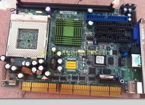 IEI Industrial motherboard PCISA-3716EV-R4 good in condition for industry use