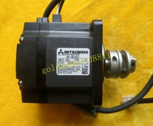 Mitsubishi HC-UFS23 AC Servo Motor good in condition for industry use