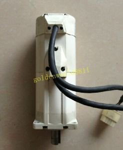 Panasonic AC servo motor MSMA082A1F 750W good in condition for industry use