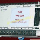 Panasonic PLC programmable controller FP1-4A/D AFP1402 for industry use