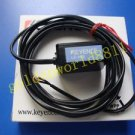 NEW KEYENCE Photoelectric sensor LZ-155 good in condition for industry use