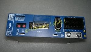 OMRON servo driver R7D-ZP02H good in condition for industry use
