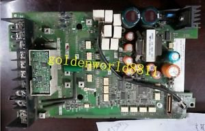 MITSUBISHI inverter drive board A74MA1.5 good in condition for industry use