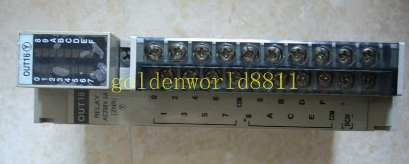 Samsung PLC module CPL73203 good in condition for industry use