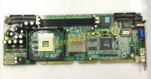 Advantech industrial motherboard PSC-9110 A1 good in condition for industry use
