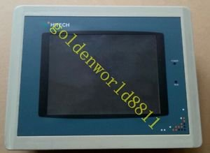 HITECH HMI PWS1760-CTN good in condition for industry use