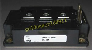 NEW MITSUBISHI module PM600DSA060 good in condition for industry use