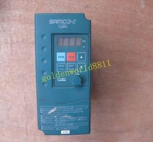 Sanken Inverter 220V 0.4KW ES-0.4K good in condition for industry use