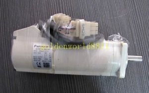 PANASONIC SERVO MOTOR MSMA012C1A good in condition for industry use