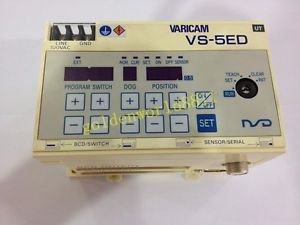 NSD Cam controller VS-5ED good in condition for industry use