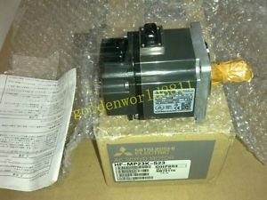 NEW Mitsubishi servo motor HF-MP23K-S23 200W good in condition for industry use