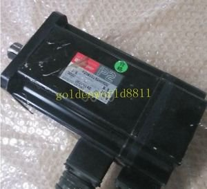 Sanyo servo motor P20B10150HXS00 good in condition for industry use