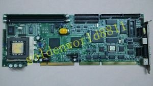 IEI ROCKY-538TXV V6.2 Industrial motherboard good in condition for industry use