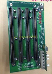 Advantech industrial baseplate PCA-6104C good in condition for industry use