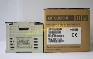 NEW Mitsubishi PLC programmable controller FX1N-60MT-ES/UL for industry use