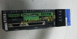 Sanyo AC SERVO SYSTEMS RS1A03AAWA good in condition for industry use