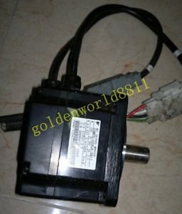 Yaskawa servo motor SGMPH-02ACA-SW11 good in condition for industry use