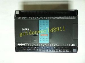 USED FATEK PLC programmable controller FBS-32MA for industry use