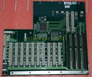 Advantech Industrial Backplane PCA-6114P10 REV:B1 for industry use